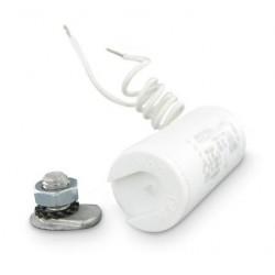 Start-up capacitor 4uF 450V...