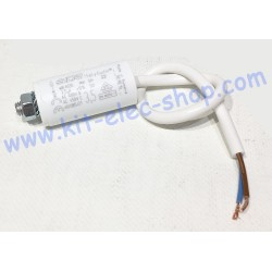 Start-up capacitor 3.5uF...
