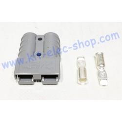 Connecteur SB50 gris 36V...