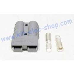 Connector SB50 grey 36V for...