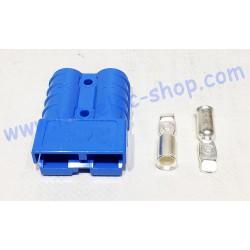 SB50 48V 16mm2 blue...