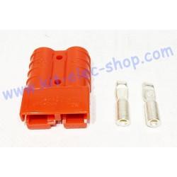 SB50 18V 6mm2 orange...