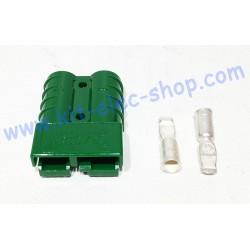 SB50 72V 16mm2 green...