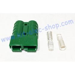 SB50 72V 10mm2 green...