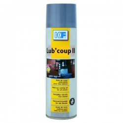 All-metal cutting oil...