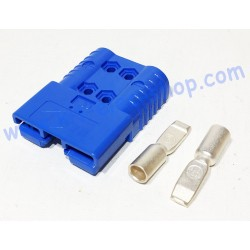 REMA SRE160 BLUE Connector...