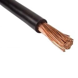 Câble 50mm2 HO7V-K NOIR...