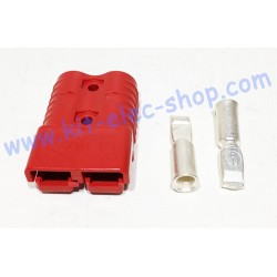 APP SB175 red connector for...