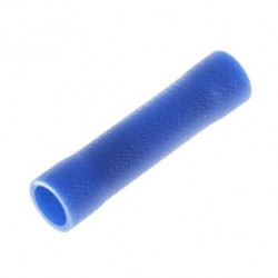 Blue crimp sleeve for 1.5...
