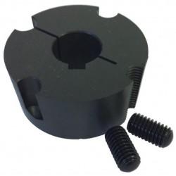 Moyeu amovible Taper Lock...