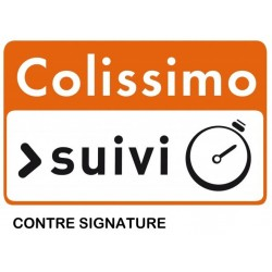 Shipping Colissimo Expert...