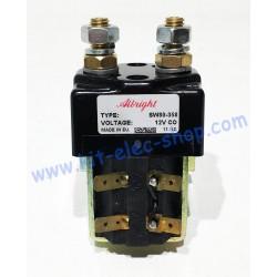 Contacteur SW80-358 12V...