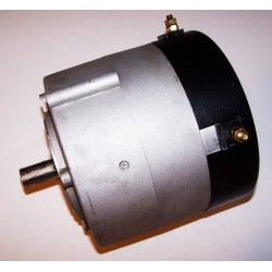 Enclosed DC motor ME1007...