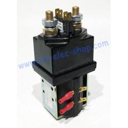 Contactor SW200 48V 250A...