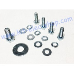 5/16 inch US screw kit for...