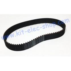 HTD 720-8M-30 belt