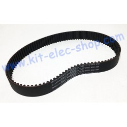 HTD Belt 800-8M-30
