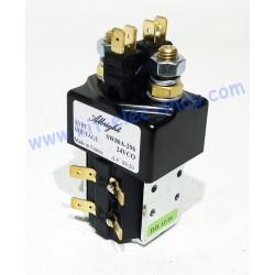 Contactor SW80A-296 24V...