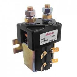Contactor SW80-56 48V 100A...