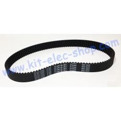 HTD 920-8M-30 belt
