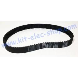 HTD 880-8M-30 belt