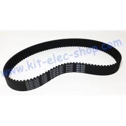 HTD 840-8M-30 belt
