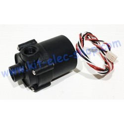 Electric pump 12V female...