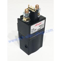 Contacteur SW60A-22 48V 80A...