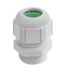 Grey M12 cable gland LAPP...