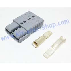 SB175 gray connector for...