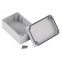 ABS housing 118x78x54mm...