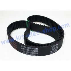 HTD Belt 1000-8M-30