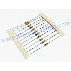 Carbon Layer Resistor 10k...