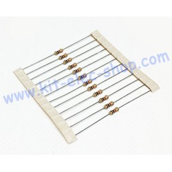 Carbon Layer resistor 1k...