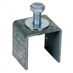 Locking slide nut with M10...