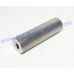 Aluminium threaded spacer...