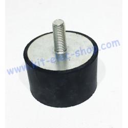 Rubber anti-vibration mount...