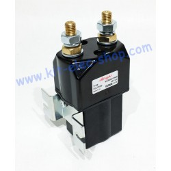 Sealed relay 48V 250A...