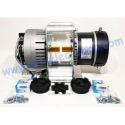 Kit pour banc moteur ME0907...