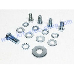 US 3/8 19mm screw kit for...