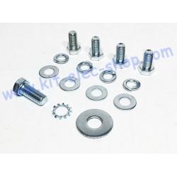 US 3/8 19mm screw kit for...