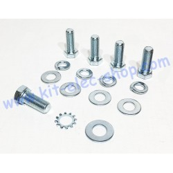 US 3/8 25mm screw pack for...