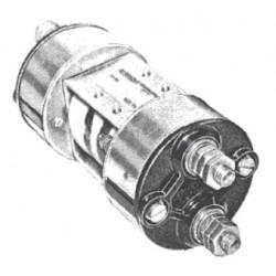 Contactor SW65A-24 24V 100A...