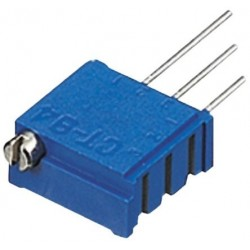 Potentiometer trimmer 10k...