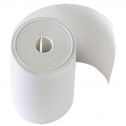 Bobine papier diamètre 50mm...