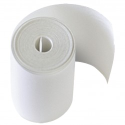 Paper reel diameter 50mm...