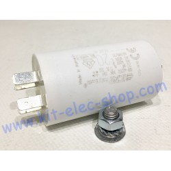 Start-up capacitor 20uF...