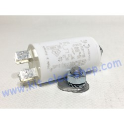 Start-up capacitor 5uF 450V...