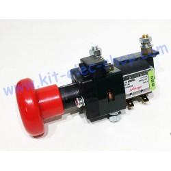 Combiné SD200 48V 200A...