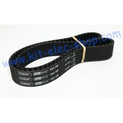 Courroie HTD 880-8M-30 TEXROPE